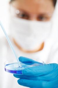 A vakcinagyártás folyamata