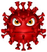 Böjte Csaba levele a koronavírusnak