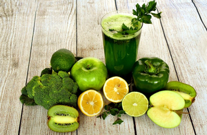 Étrend és környezet