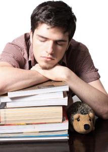 Jaj, már megint olyan álmos vagyok – avagy eleget alszol?