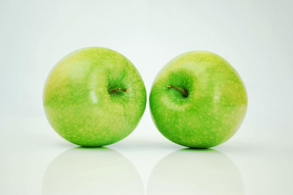 Egyél még egy almát!