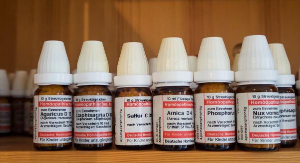 "A homeopátia ""megéri"""
