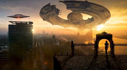 Vegyük komolyan a sci-fit?