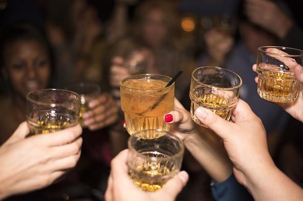 Egy újabb sor okosság az alkoholról