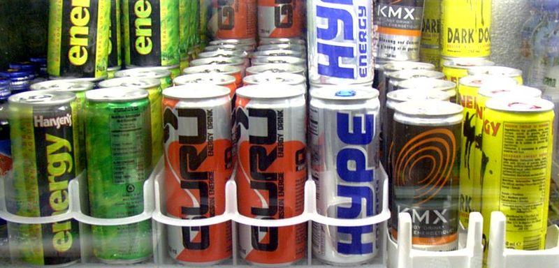Energia (?) – ital