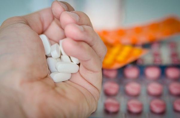 Mit is csinálnak a non-szteroid fájdalomcsillapítók?