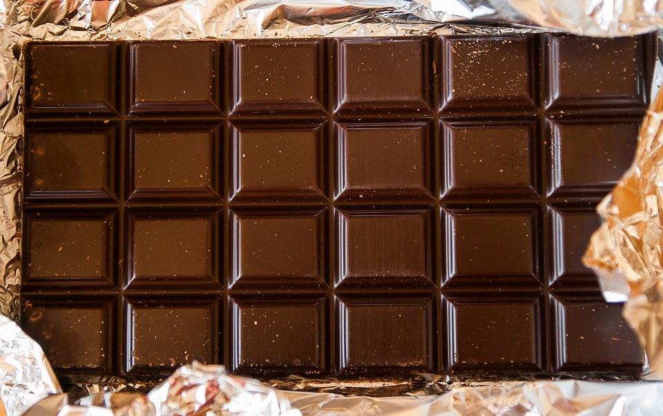 Forró csokoládé házilag