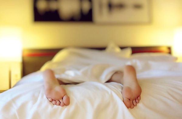 Globális alvási szokások