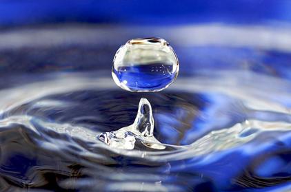 Miért fontos a víz?