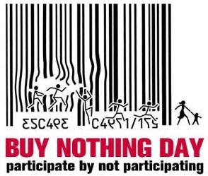 Ne vásárolj semmit!