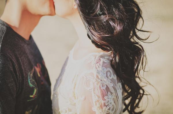 A csókolózás tudománya