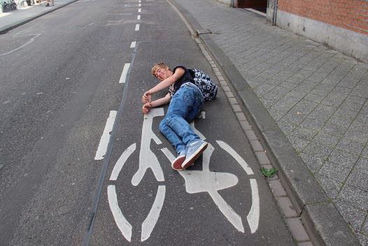 Teendők baleset esetén