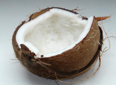 Bögrés kókuszos-kakaós süti